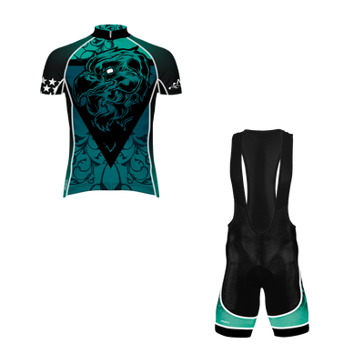 Ride For Freedom Men's Evo Kit