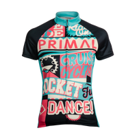 RideOn Women's Cycling Jersey