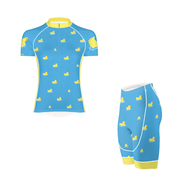 Rubber Ducky Women's Kit
