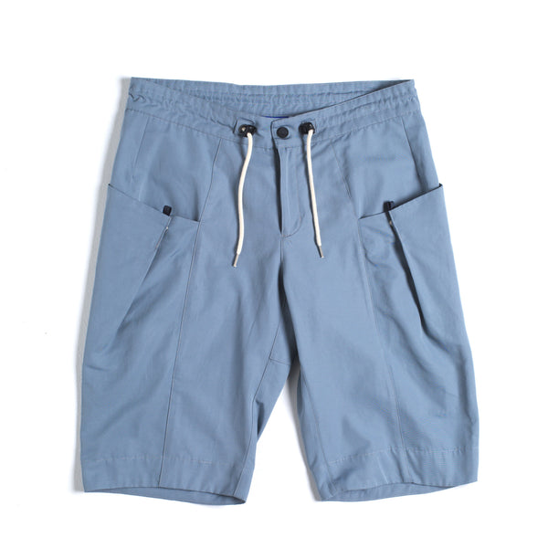 Equinox Men's Cargo Short - Lead Grey