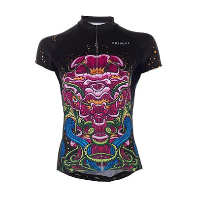 Sonic Bloom Women's Evo Jersey