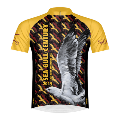 Sea Gull Century Men's Sport Cut Jersey