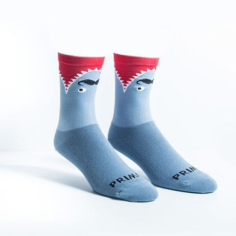 Sharky Socks
