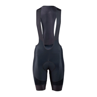 Stealth Black Men's Evo 2.0 Bibs