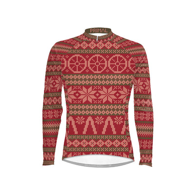 Ugly Sweater Men's Heavyweight Jersey