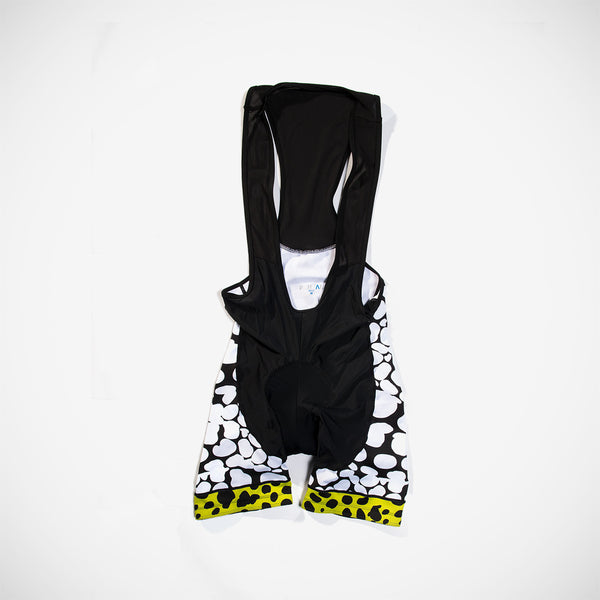 Trigger Happy Evo Bib Short