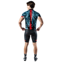 Torque Men's Sport Cut Cycling Jersey