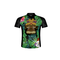 Tiki Youth Cycling Jersey