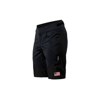 USA Cycling Men's Ilex MTB Shorts