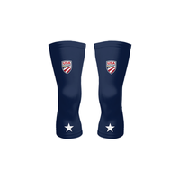 USA Cycling Thermal Knee Warmer