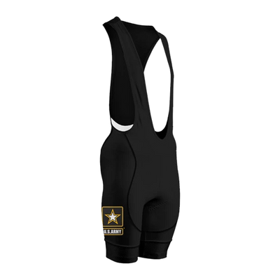 US Army Men's Helix Bib Short