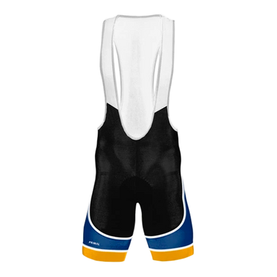 US Navy Men's Evo Bib Short