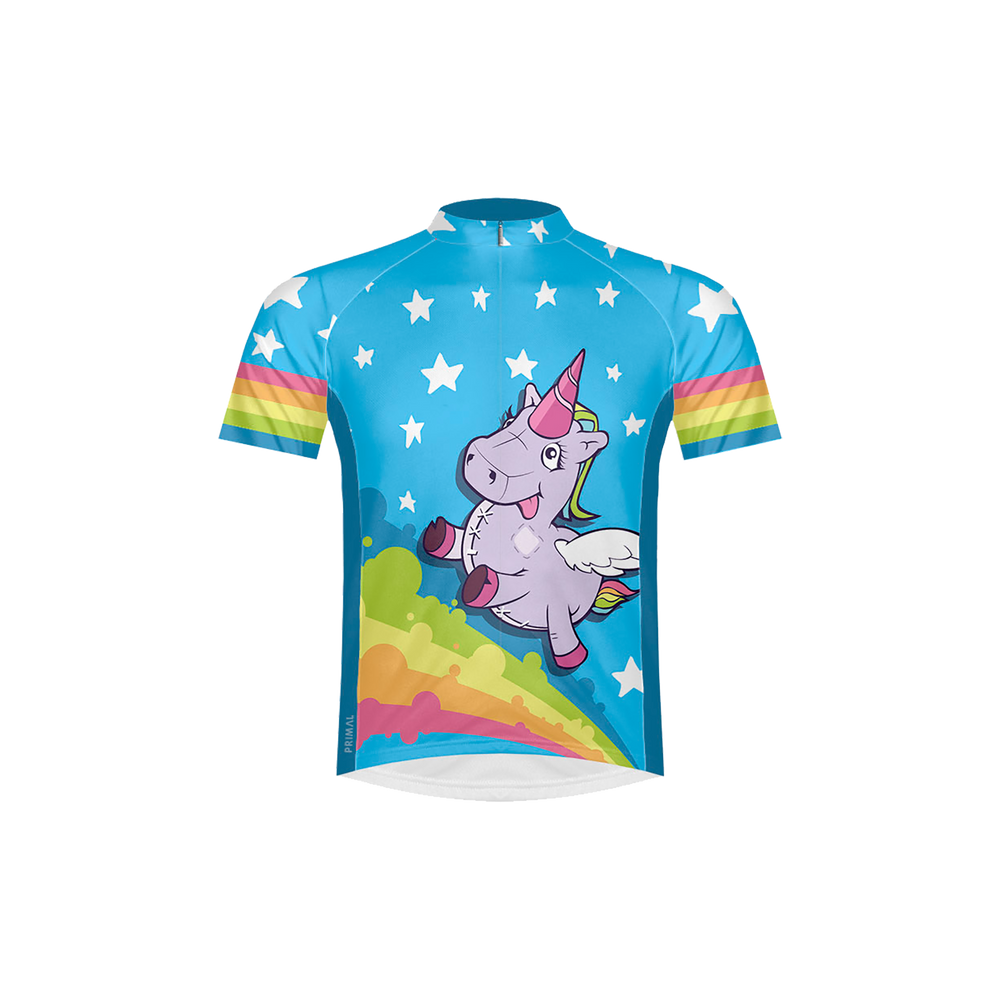 Unicorn Youth Cycling Jersey