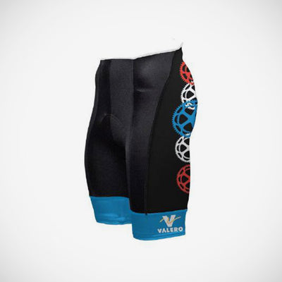 Velo Valero Women's 2012 Prisma Cycling Short v.1