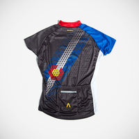 Colorado Women's Cycling Jersey