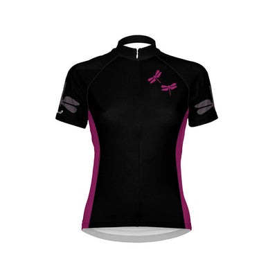Whimsical Women's Cycling Jersey