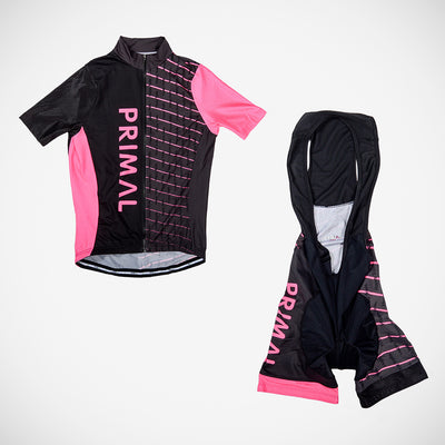 Primal Theta Women's Helix Kit