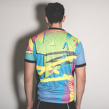 Wuz-Zappenin Men's Cycling Jersey