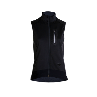 Women's Aliti Thermal Wind Vest
