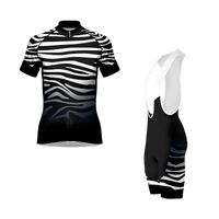Zebra Women's Evo 2.0 Kit