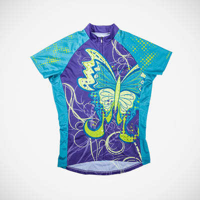 Mimsy Women's Cycling Jersey - Small Only