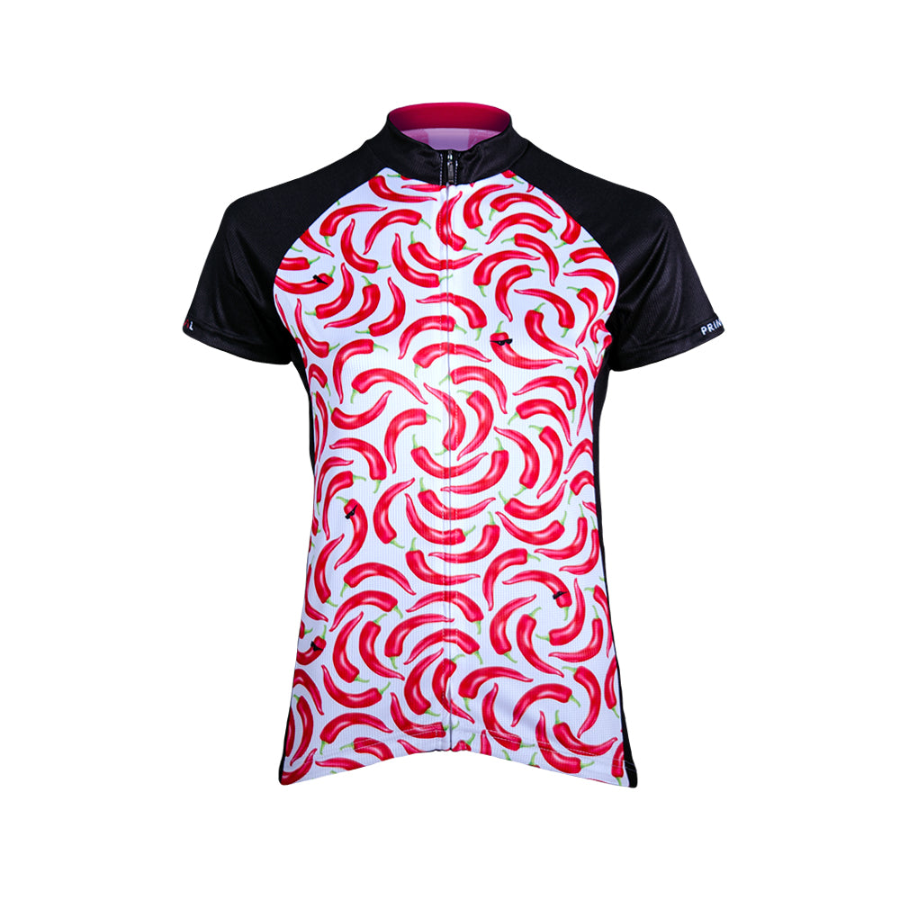 Caliente Women's Sport Cut Jersey
