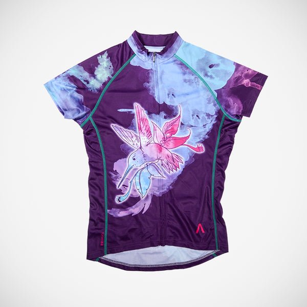 Alula Women's Cycling Jersey