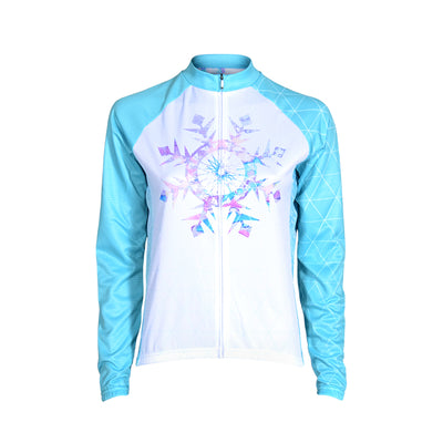 Crestone Women's Heavyweight Cycling Jersey