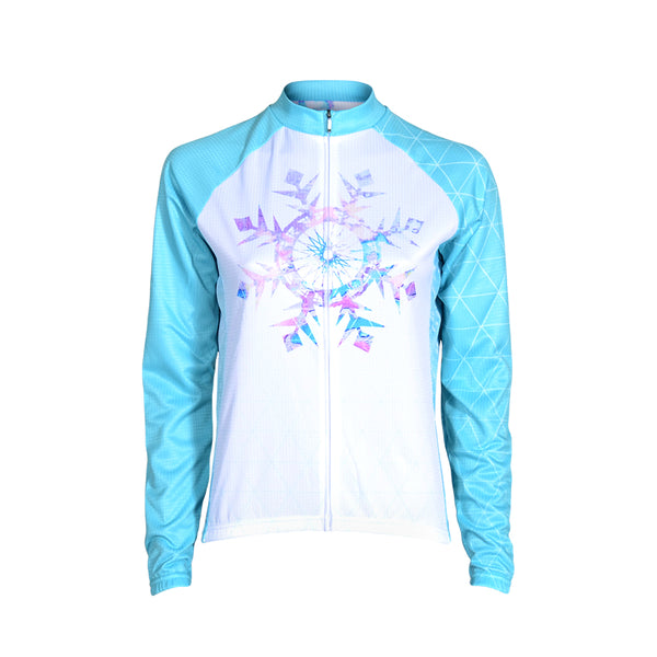 Crestone Women's Heavyweight Jersey