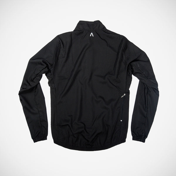 Obsidian Women's Wind Jacket