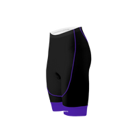Ebony Women's Purple Evo 2.0 Shorts