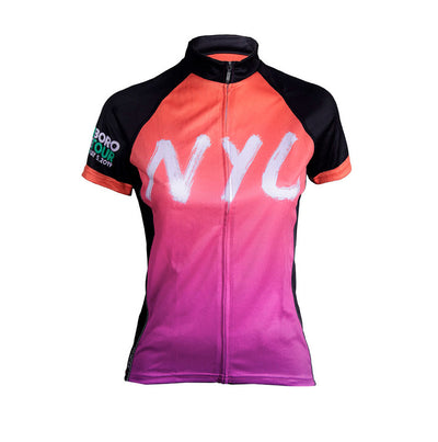 Women's TD Five Boro Bike Tour 2019 Jersey