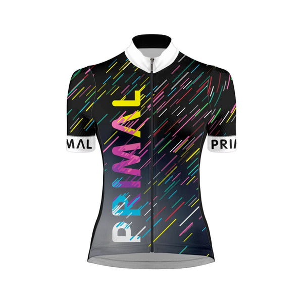 Acid Rain Women's Helix 2.0 Cycling Jersey