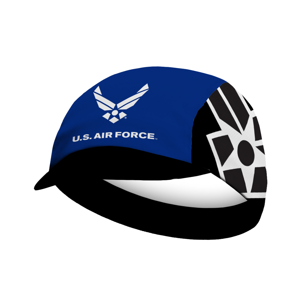 U.S. Air Force Cycling Cap