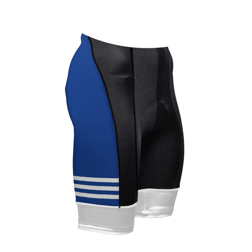 U.S. Air Force Vintage Men's Cycling Shorts