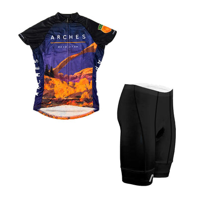 Arches National Park Women's Kit