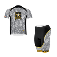 US Army Camo Men's Kit
