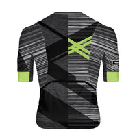 Team Primal Asonic Men's Equinox Jersey