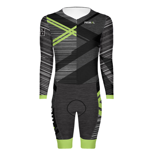 Team Primal Asonic Men's Elite Speedsuit