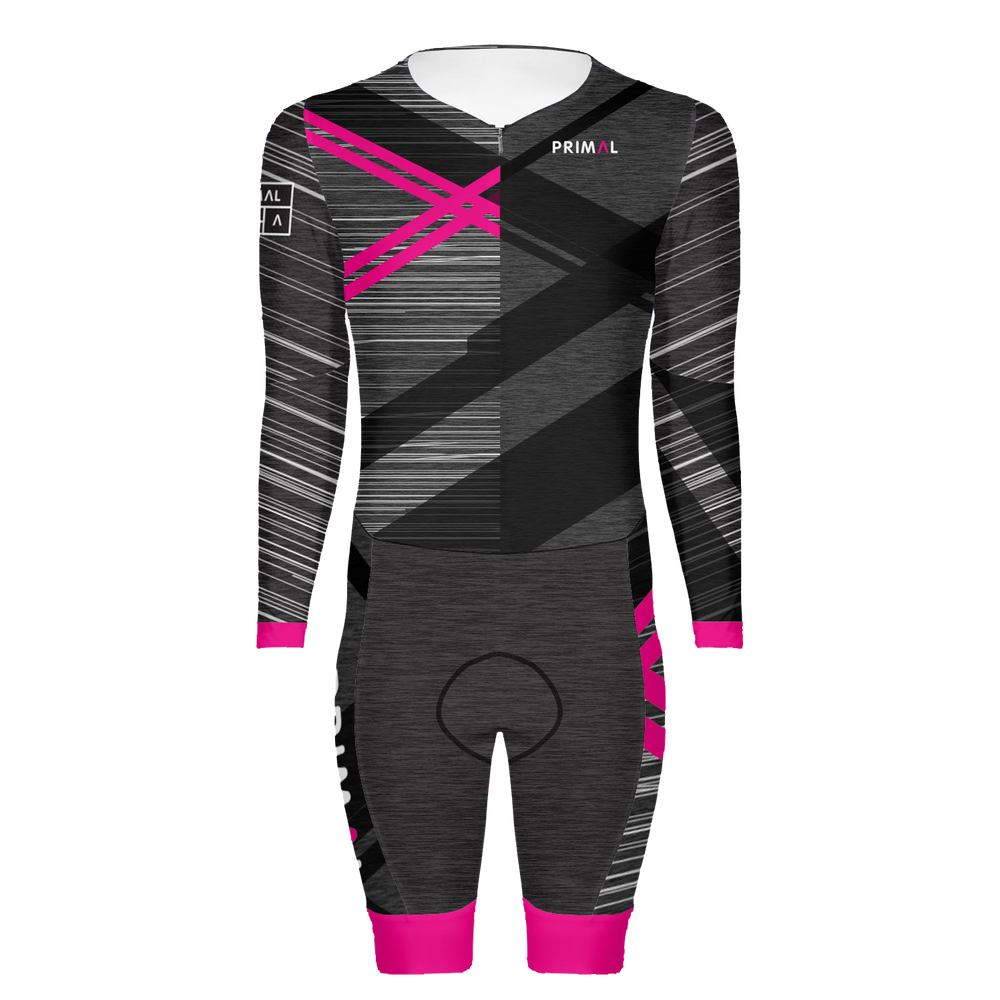 Team Primal Asonic Women's Elite Speedsuit