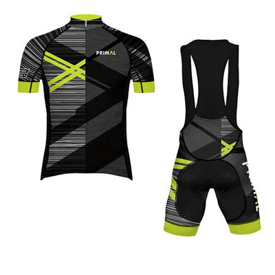 Team Primal Asonic Men's Evo 2.0 Kit