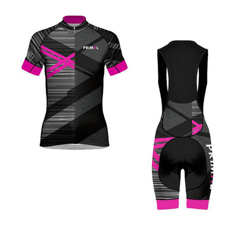 Team Primal Asonic Women's Evo 2.0 Kit