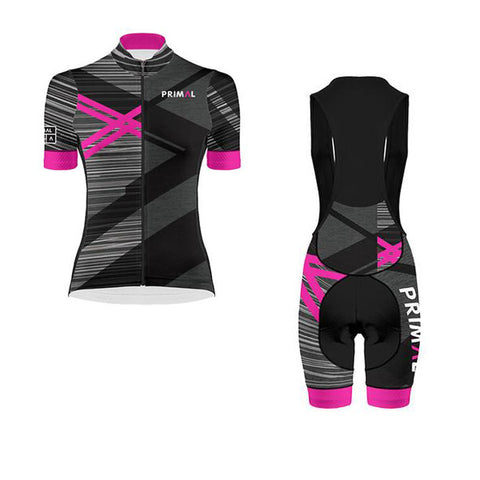 Team Primal Asonic Women's Helix 2.0 Kit