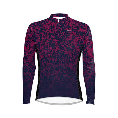 Augusta Berry Women's Heavyweight Cycling Jersey