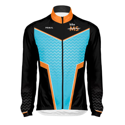 Bike MS Wind Jacket
