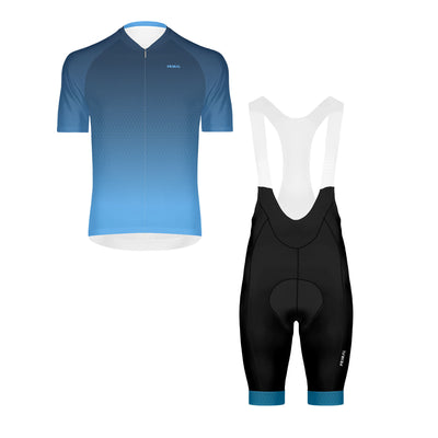 Fade In Blue Men's Omni Kit