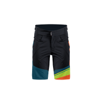 Crag Men's Blue Ilex Short