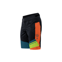Crag Men's Blue Ilex Shorts