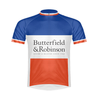 Butterfield & Robinson Men's French Classic Jersey