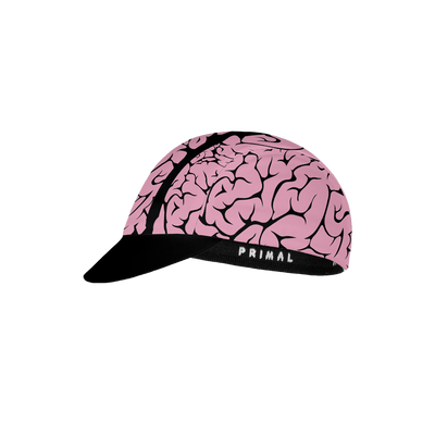 Brains Cycling Cap